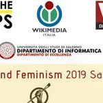 Maratona di scrittura al femminile - venerdì 8 marzo dalle ore 14:30 - Dipartimento di Informatica di UniSa