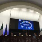Stati Generali dell'Editoria: Riffeser (FIEG) - Lorusso (FNSI) e Verna (ODG)