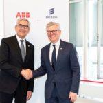 ABB ed Ericsson uniti per accelerare l'automazione wireless per le fabbriche flessibili