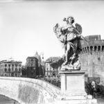 Viaggio nella Roma degli anni Trenta e Quaranta attraverso le foto dell'archivio Agi