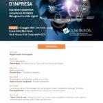 Nuove idee per una nuova cultura d'impresa – 23 maggio Catania