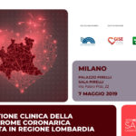 Gestione Clinica della Sindrome Coronarica Acuta in Regione Lombardia - 7 maggio Milano