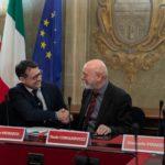 Il futuro delle infrastrutture per l'energia protagonista del nuovo accordo tra ABB e Università di Genova