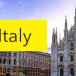 Startup nel mondo:  Italia 25° - scende Milano salgono Torino - Napoli  - Firenze