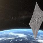 LightSail 2: in orbita la vela solare