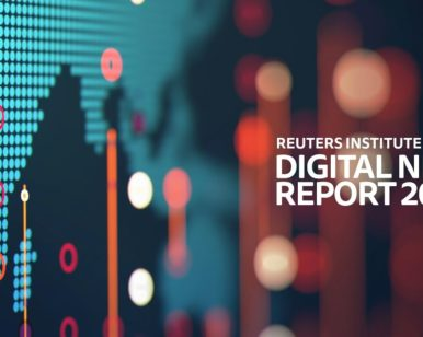 Digital news report 2019 - Reuters Institute