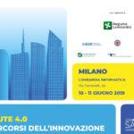 Salute 4.0 – I Percorsi dell'Innovazione - 10 giugno Milano