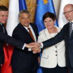 Ue: c'era una volta il Gruppo di Visegrad