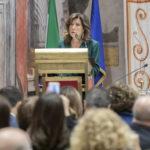 Al Senato si riflette sul Gemello Digitale - Maria Elisabetta Alberti Casellati: TuttiMedia sempre all'avanguardia