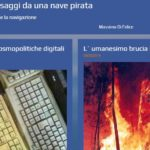Dai parlamenti alle piattaforme, le cosmopolitiche digitali e la fine dell'umanesimo politico