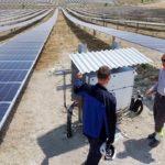 L'inverter PVS-175 trasforma il sole di Sicilia in energia pulita