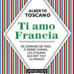 Ti amo Francia, racconti di immigrati di Alberto Toscano