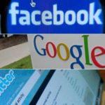 Usa 2020: Twitter e Google danno giro di vite, Facebook no