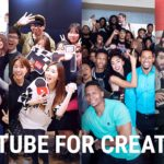 YouTube creator & copyright
