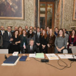 Premio Amerigo delle Quattro Libertà: Donne e tecnologia in primo piano