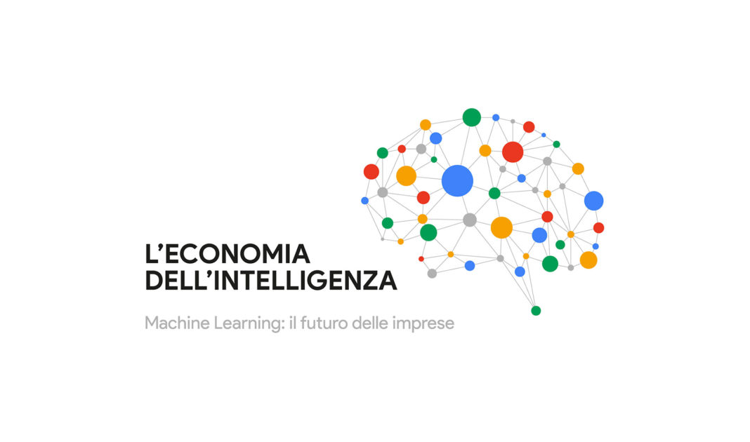 Google: l'intelligenza artificiale da oggi al servizio del retail in Italia