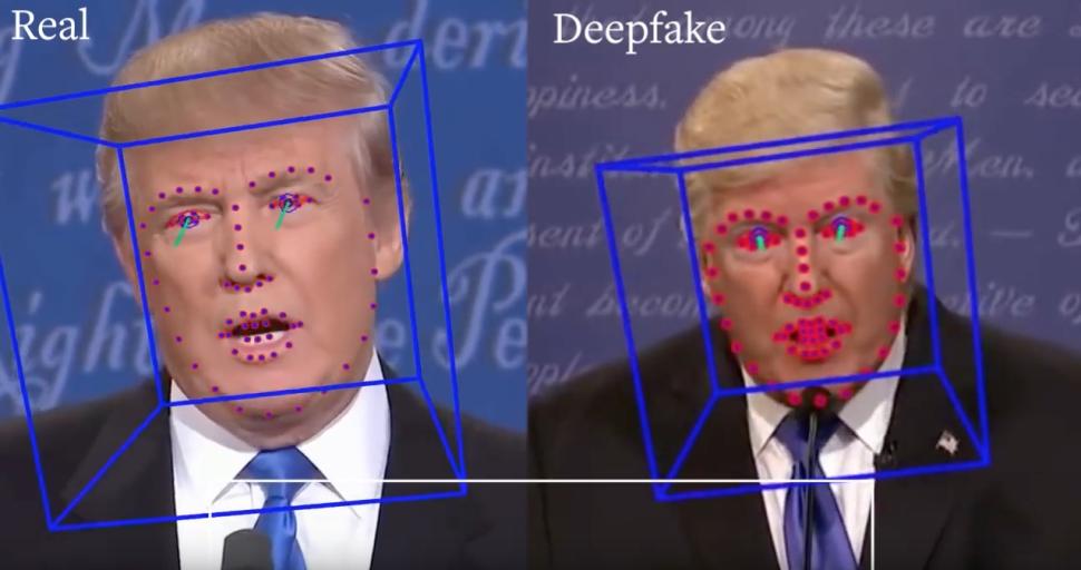 Deepfake il pericolo di essere governati da fantasmi