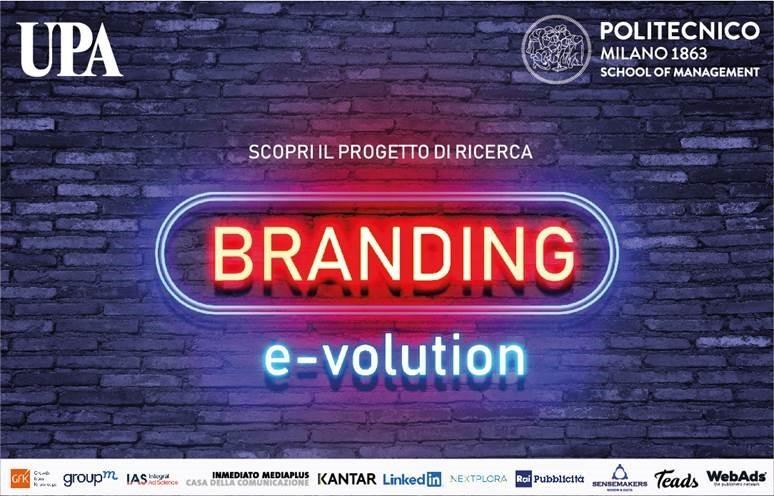 Branding e-volution