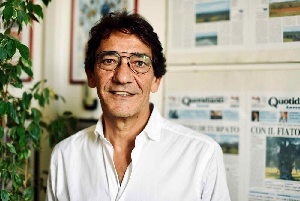 Claudio Scamardella