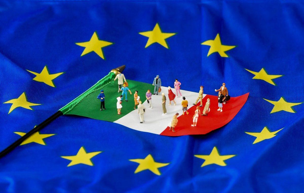 Italia/Ue