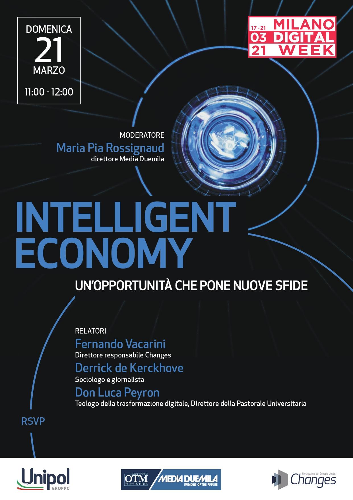 Intelligent Economy