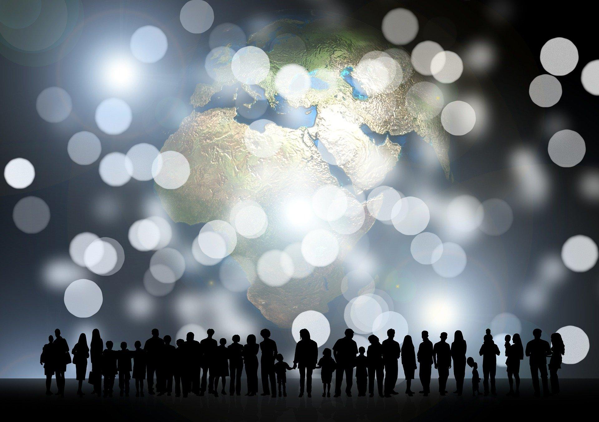 Bufera pandemica