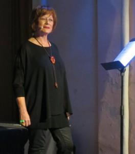 Lucia Martinelli presidente della EPWS