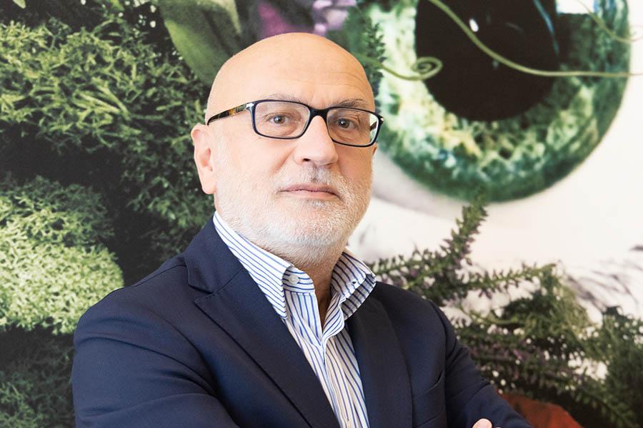 Raffaele PastoreDirettore generale dell'AssociazioneUPA dal 1° settembre